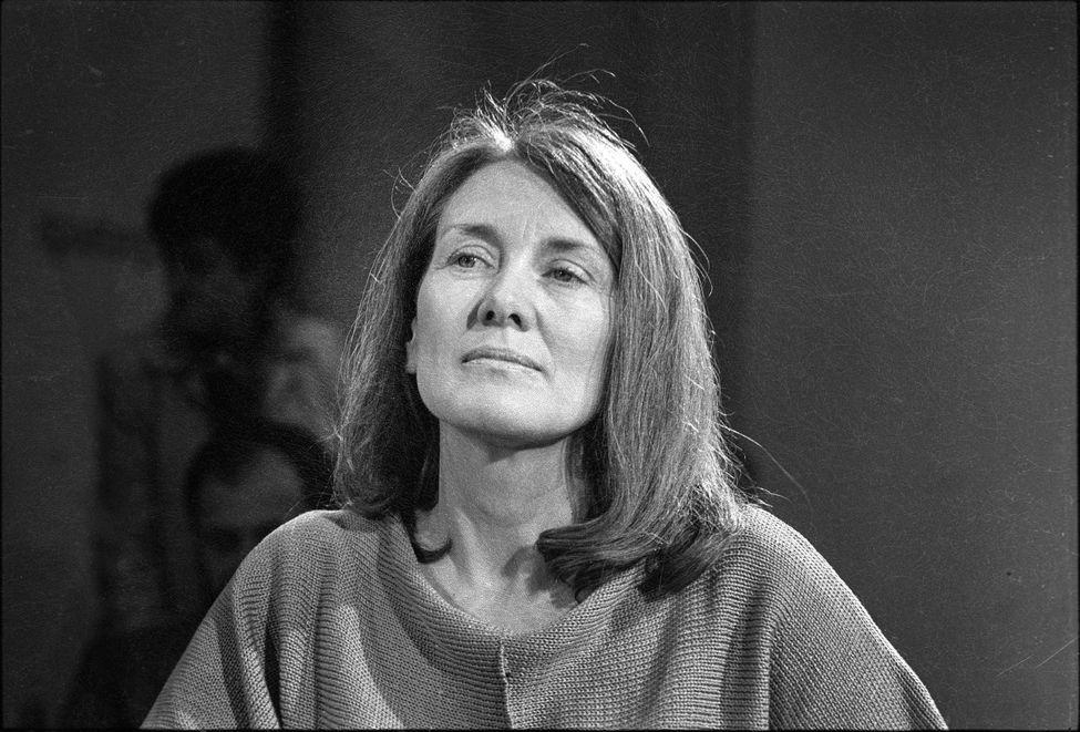 Frédérique Roussel