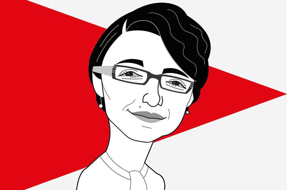Ioana Marinescu (professeure d'économie à l'université de Pennsylvanie)
