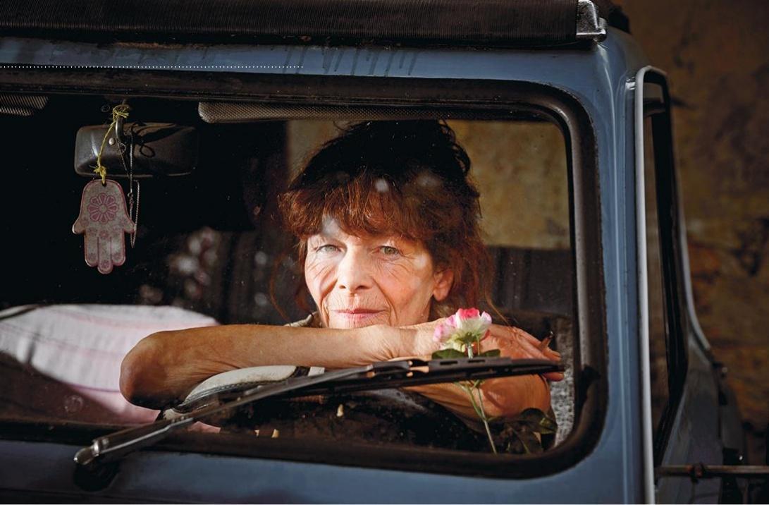 Alexandre Fillon Photos : Stéphanie Lacombe pour Lire