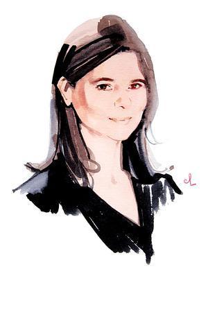 Marion Dupuis