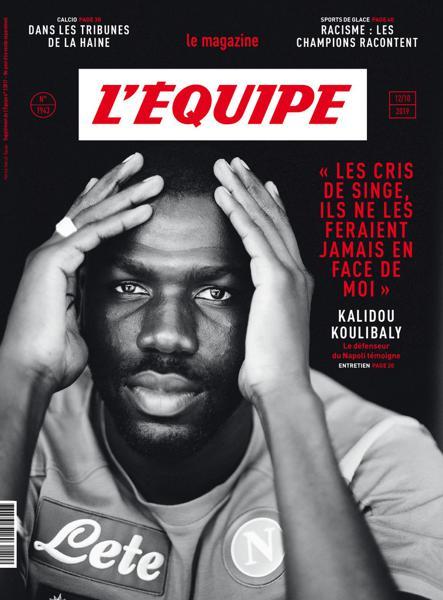 Edition du 11 Oct. 2019
