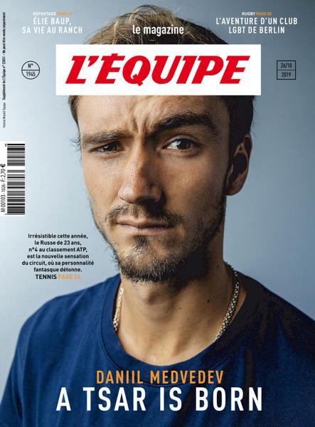 Edition du 25 Oct. 2019
