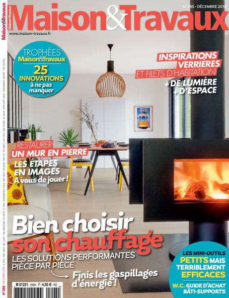 Edition du 7 Déc. 2018