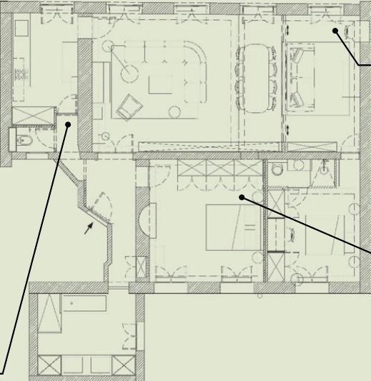 TROIS QUESTIONS À L'ARCHITECTE,CHARLOTTE FEQUET,,www.charlottefequet.com