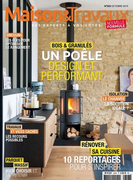 Edition du 4 Oct. 2019