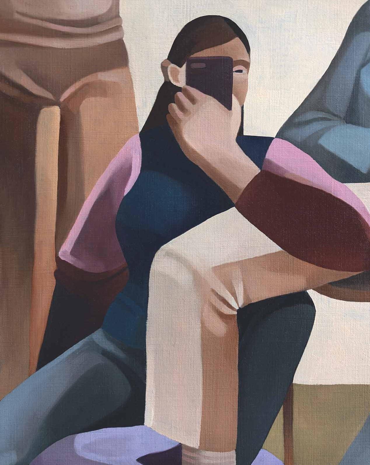 Par Marguerite Baux — Illustrations Diane Del-Pra
