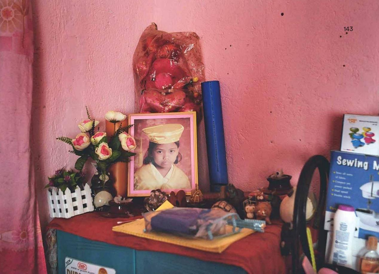 Par Carol Isoux — Photos Agnes Dherbeys