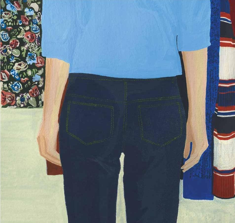 Par Catherine Castro — Illustrations Clara Rubin