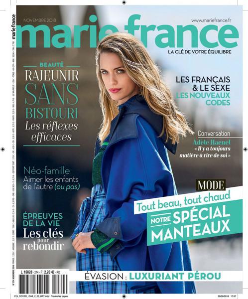 Edition du 5 Oct. 2018