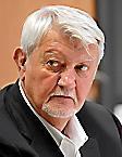 Jacques Mestre   , Président de l'Union  des métiers  et des industries  de l'hôtellerie en Occitanie