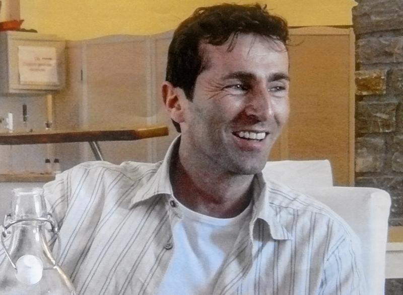 François Barrère