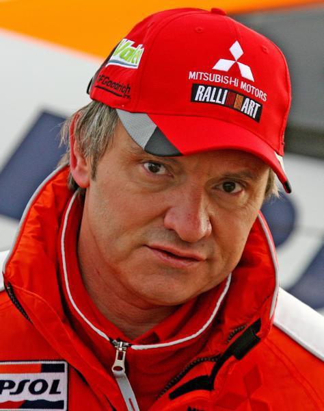 dominique serieys   , Directeur général  de la Fédération française du sport automobile (FFSA)