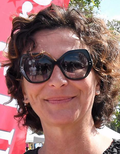 R   ecueilli par    K.         M.  ,  BARBARA   ,  PASTRE   , Présidente de l'association La Montpellier reine  à du cœur