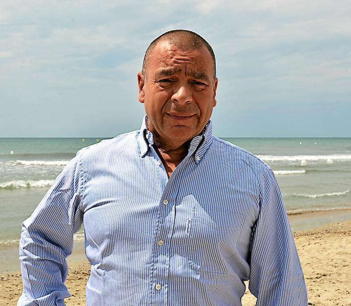 Karim Maoudj