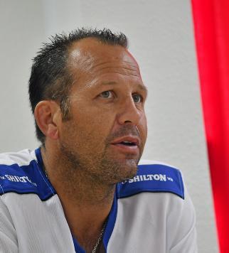 Laurent François