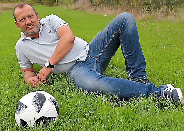 Éric Plane  , redac.sports@midilibre.com