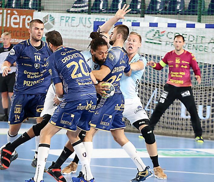 De notre correspondant Laurent Seguin  , redac.sports@midilibre.com