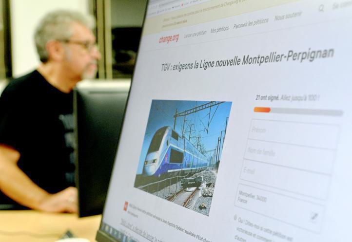 Olivier Biscaye, directeur de la rédaction  , obiscaye@midilibre.com
