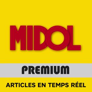 Midi Olympique Actu
