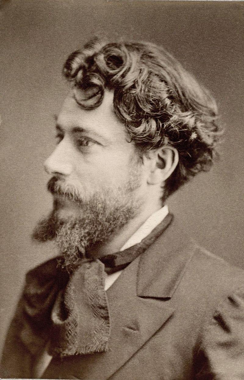 André PEYREGNE