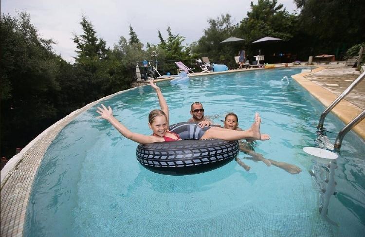 ÉLISE MARTIN,Plus d'informations : www.swimmy.fr
