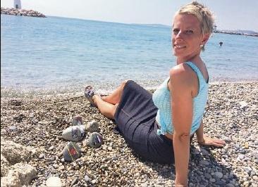 JULIE BAUDIN jbaudin@nicematin.fr,Compte Instagram :@nathalieartiste Facebook : NathalieT