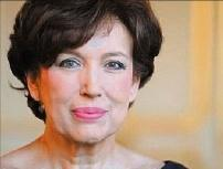Le regard de Roselyne Bachelot sur l'actualité,edito@nicematin.fr