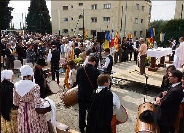 GAËTAN PEYREBESSE gpeyrebesse@nicematin.fr,Messe de la Réconciliation, plateau Saint-Michel,le lundi 17 avril,à 10 h 30.