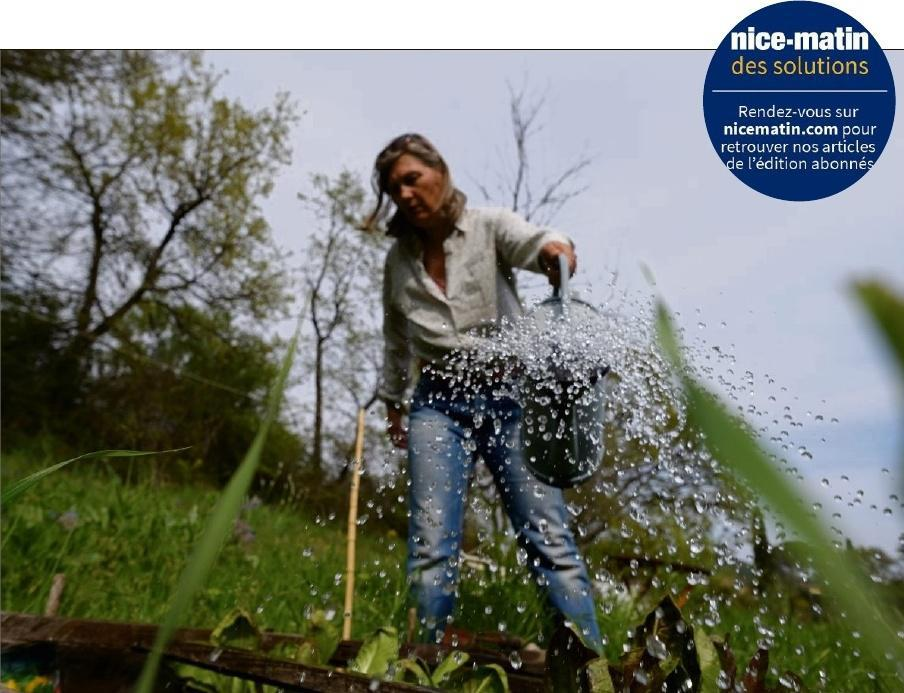 MYRIAM GALY,(1) Depuis le 1er janvier 2019, se passer des pesticides est une obligation pour le jardinier du dimanche : la loi Labbé interdit désormais la commercialisation et la détention de produits phytosanitaires « à usage non professionnel ».