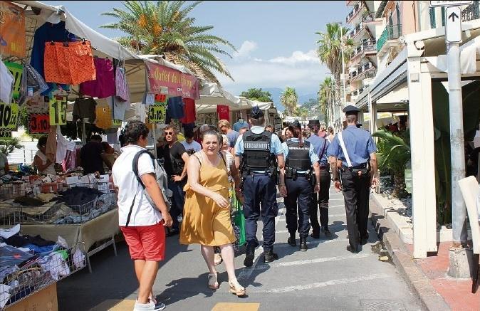 ALICE ROUSSELOT arousselot@nicematin.fr Photos : A.R.