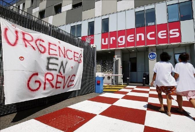 LAURE BRUYAS lbruyas@nicematin.fr,(1) Les prénoms ont été modifiés.Interrogés en dehors du CHU, les témoins, à l'exception de la responsable syndicale, ont demandé à conserver l'anonymat.