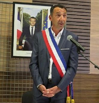 VALERIE ALLASIA vallasia@nicematin.fr Photos : DR