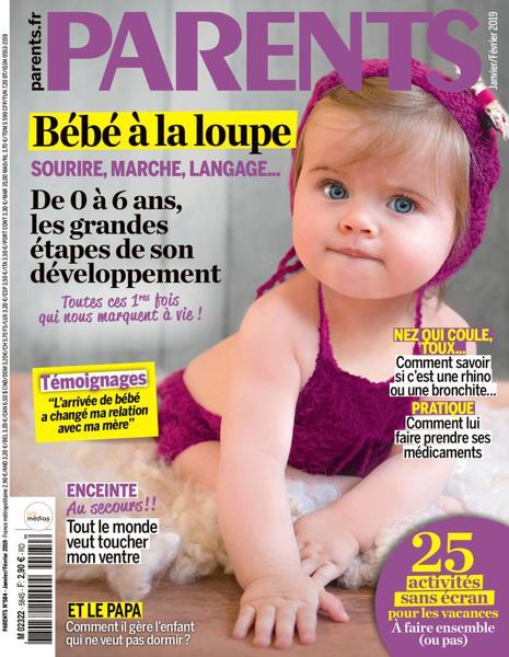 Edition du 6 Déc. 2018