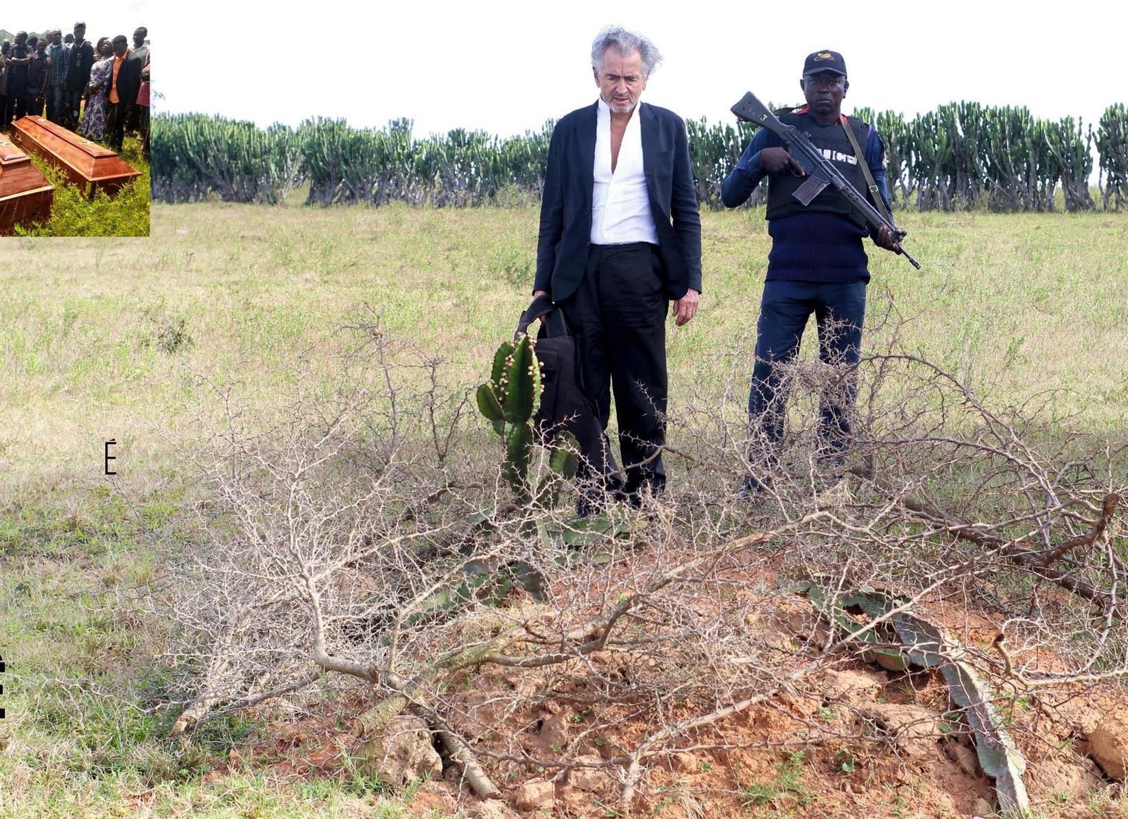 De notre envoyé spécial au Nigeria,Bernard-Henri Lévy,Bernard-Henri Lévy@BHL