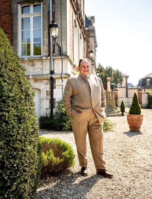Jean-François Chaigneau