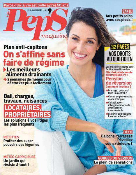 Edition du 12 Avr. 2019