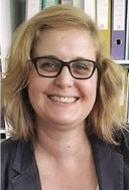 Isabelle Dubois, 44 ans, chargée de communication