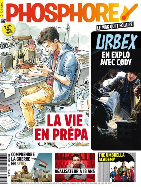 Edition du 13 Févr. 2019