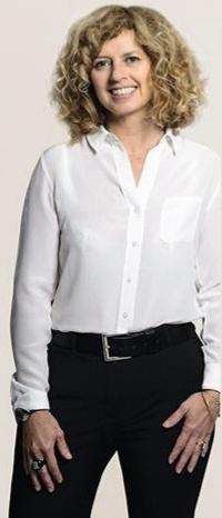 Nathalie Lourau,Directrice déléguée de la rédaction