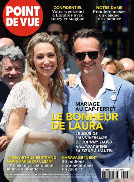 Edition du 19 Juin 2019