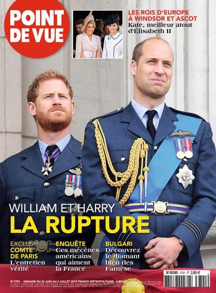 Edition du 26 Juin 2019