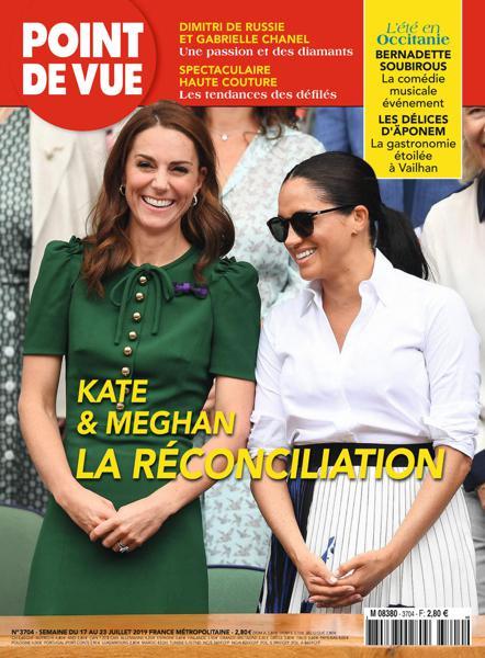 Edition du 17 Juill. 2019
