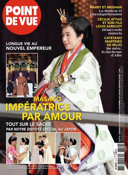 Edition du 30 Oct. 2019