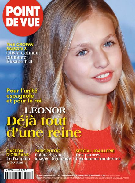 Edition du 13 Nov. 2019