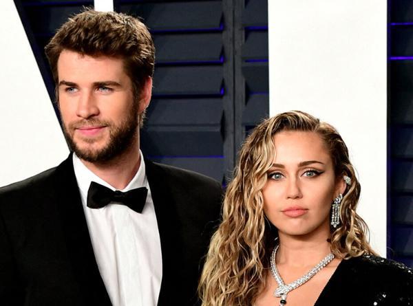 Liam Hemsworth demande le divorce au bout de 8 mois : Miley Cyrus gagne une première bataille