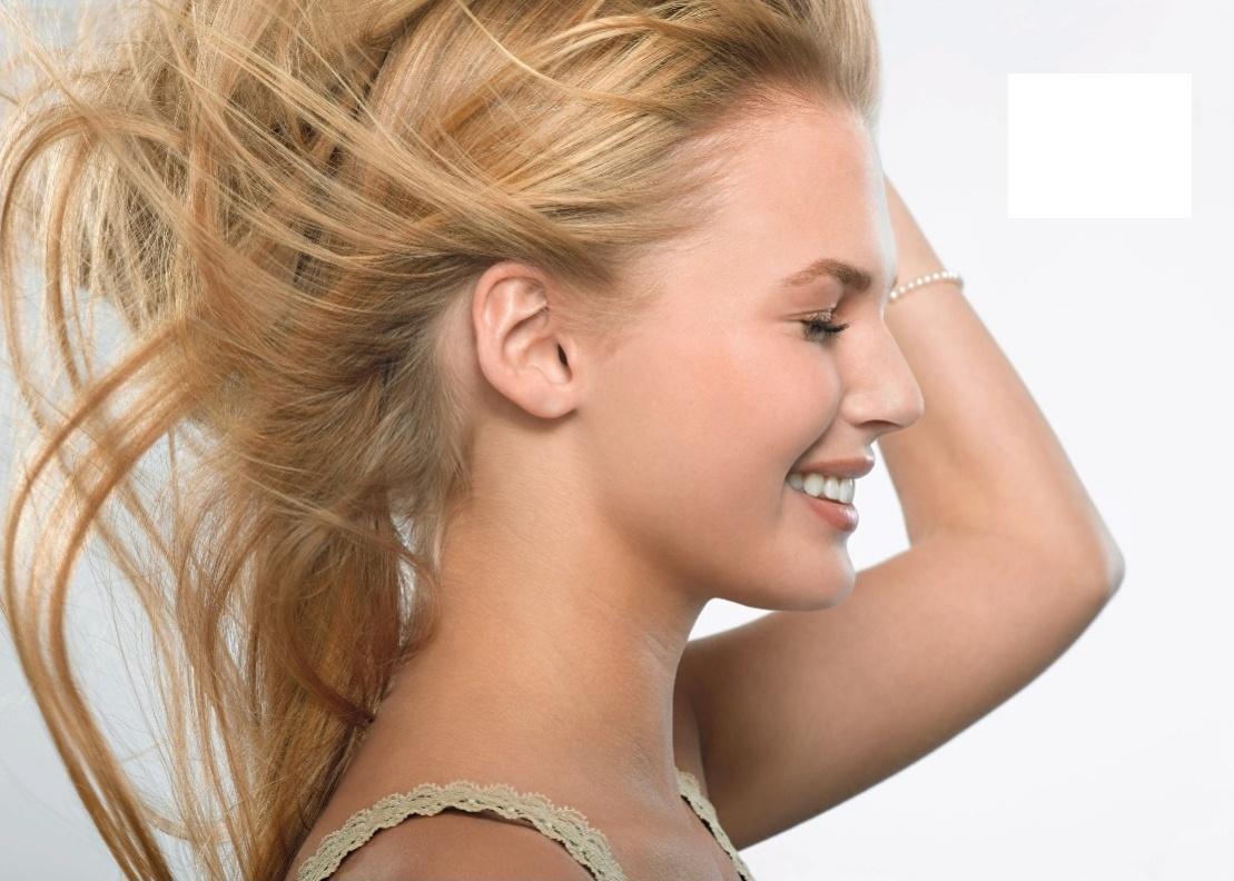 Shampoing sans sulfate, sans paraben, à l'Argan et Karité