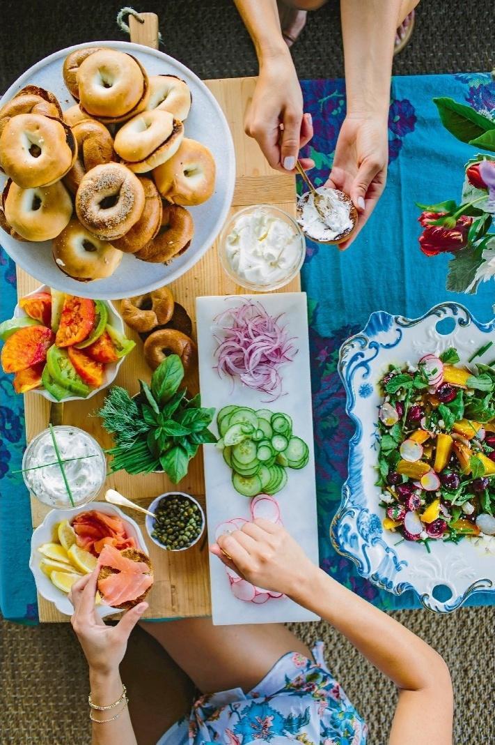 5 façons de lutter calorie crevettes