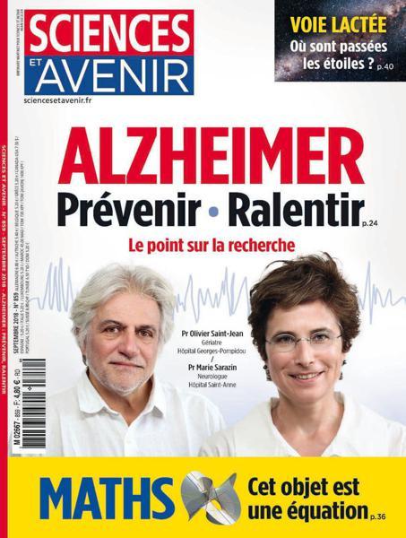 Edition du 30 Août 2018