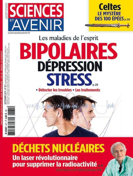 Edition du 29 Août 2019