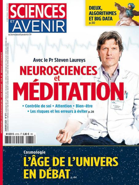 Edition du 19 Déc. 2019